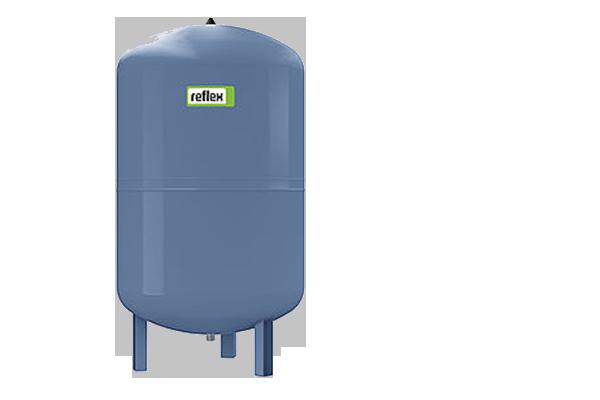 REFLEX Pressure Tanks | UNIQUO INFRA