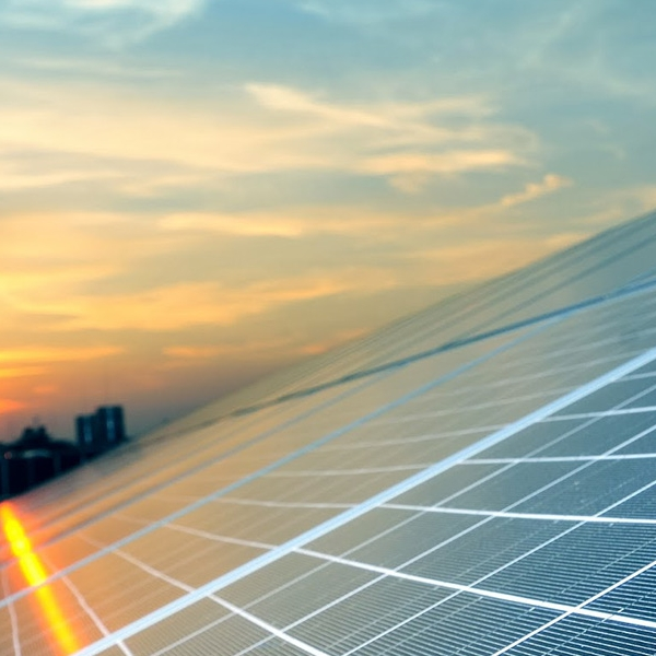 On-Grid Solar PV Systems